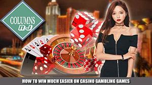 Keuntungan Bermain Judi Casino Online Yang Terpercaya